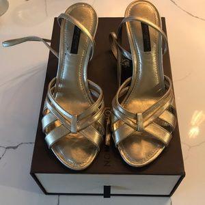 ec931bb88257 Louis Vuitton Shoes